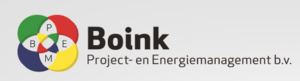 Boinck Project en Energiemanagement